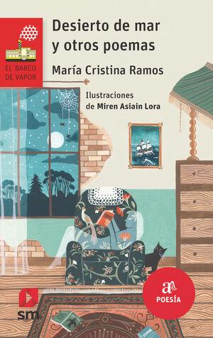DESIERTO DE MAR Y OTROS POEMAS (BVR.246 10 AÑOS)