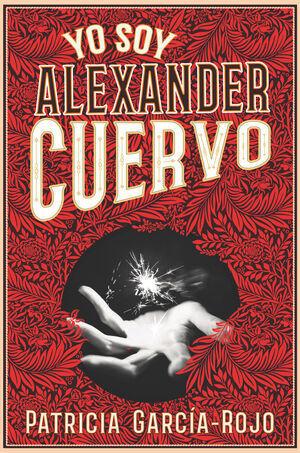 YO SOY ALEXANDER CUERVO (G.A.362)