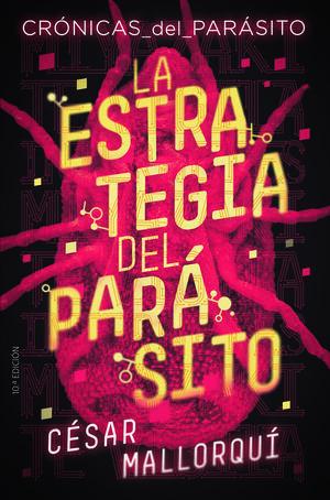 LA ESTRETEGIA DEL PARASITO (GA.364)