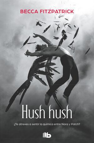 HUSH HUSH. HUSH HUSH (BOLSILLO)