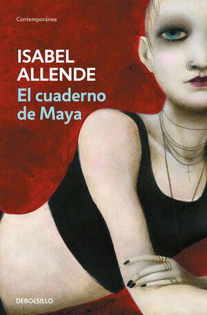EL CUADERNO DE MAYA (BEST SELLER)